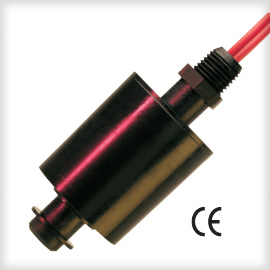 Single Point LS-74780 Series Level Switch