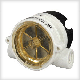 RFA Type Flow Sensor