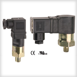 PS-71 General Purpose Pressure Switch