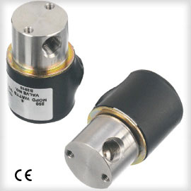 BS-Series Isolation Solenoid Valve